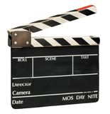 Clapperboard Immagine Stock