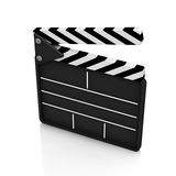 clapperboard Stockfotos