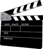 Clapperboard Royalty Free Stock Photo