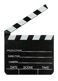 Clapperboard Stock Photography