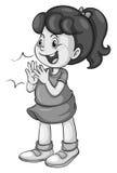 clapping Стоковые Фотографии RF
