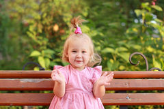 Clapping hands Royalty Free Stock Photography