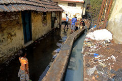 Claquement Kolkata Photos libres de droits