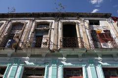 clara Cuba Santa Zdjęcia Stock