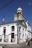 clara Cuba Santa obraz royalty free