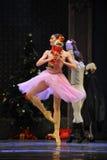 Clara la plupart de casse-noix de ballet de poupée-Le de goûts Photo stock