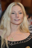 Clara Paget Stock Images