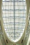 Clarabóia do telhado imagem de stock royalty free
