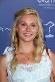 Clare Bowen at the Australians in Film 8th Annual Breakthrough Awards, Hotel Intercontinental, Century City, CA 06-27-12 Royalty Free Stock Image