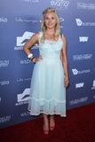 Clare Bowen at the Australians in Film 8th Annual Breakthrough Awards, Hotel Intercontinental, Century City, CA 06-27-12 Stock Photo