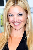 Clare Kramer Royalty Free Stock Photo