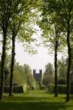 claremont wieży Zdjęcie Stock
