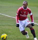 Clarence Seedorf Royalty Free Stock Image