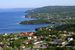 Clarenville Royalty Free Stock Image