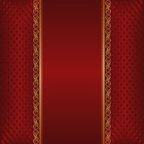 Claret background. With copy space Royalty Free Stock Images