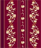 Claret wallpaper Stock Photo