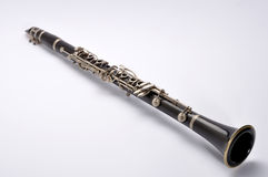 Clarinet Stock Photos