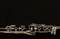Clarinet photos libres de droits