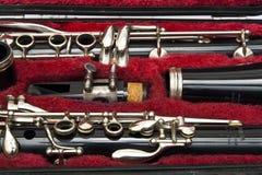 Clarinet Royalty Free Stock Image