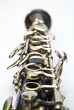 Clarinet Stock Photography