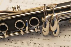 Music Royalty Free Stock Images