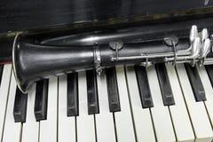 Clarinet Stock Photos