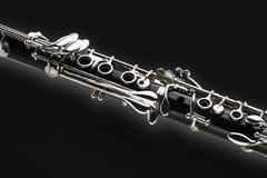 Clarinette Photo libre de droits