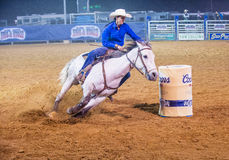 Clark County Fair and Rodeo Royalty Free Stock Photography