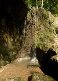 Clark Creek Natural Area lizenzfreie stockfotos