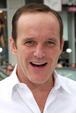 Clark Gregg Royalty Free Stock Photos
