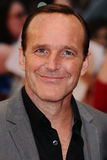 Clark Gregg Royalty Free Stock Photo