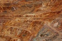 Clark Mountain Mine Royalty Free Stock Image