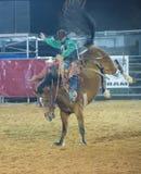 Clark okręgu administracyjnego rodeo i jarmark Zdjęcia Royalty Free