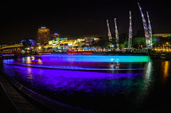 Clarke Quay Stock Photography