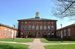 Clarkson University Old Main Royalty Free Stock Photos