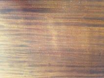 Claro - cor marrom do fundo, textura de velha, tabela da mobília imagens de stock