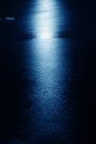 Claro de luna Fotografía de archivo libre de regalías