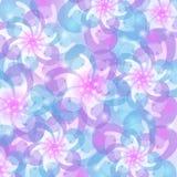 Claro fabuloso de la flor Imagenes de archivo