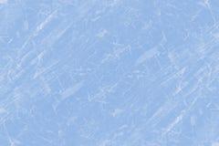 Claro marmoreado - fundo azul Fotos de Stock Royalty Free