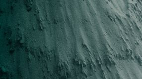 Claro - papel de parede textured do fundo do cimento da cor verde Ilustração do vetor ilustração do vetor