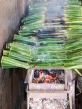 Clase de caramelo tailandés Imagenes de archivo