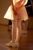 Clase de danza Fotos de archivo libres de regalías