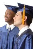 Clase de graduación Foto de archivo libre de regalías