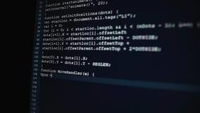Clase del ordenador En inicial del monitor se introducen los códigos Al desarrollar el software por varios desarrolladores, es metrajes
