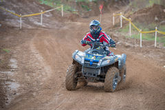 class ATV Royalty Free Stock Photography