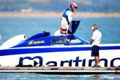 Class One Romanian Grand Prix Stock Image