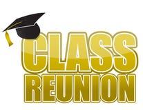 Class reunion Graduation cap
