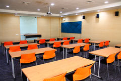 Class Room Royalty Free Stock Images