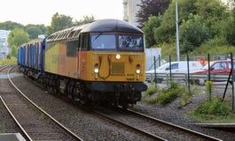 Classe BRITÂNICA 56 56105 Foto de Stock Royalty Free