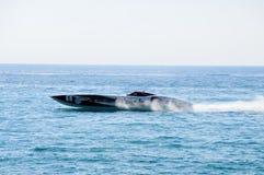 Classe C1 Abu Dhabi In Action Imagens de Stock